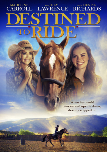 Destined to Ride 2018 WEB-DL XviD MP3-XVID