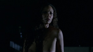 Thandie Newton / others / Westworld S01Ep02 / nude / (US 2016) KxkYESRO_t