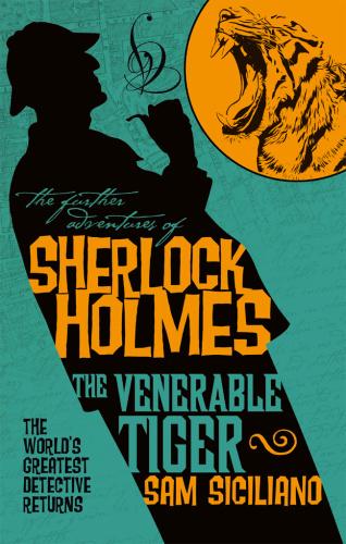 The Venerable Tiger