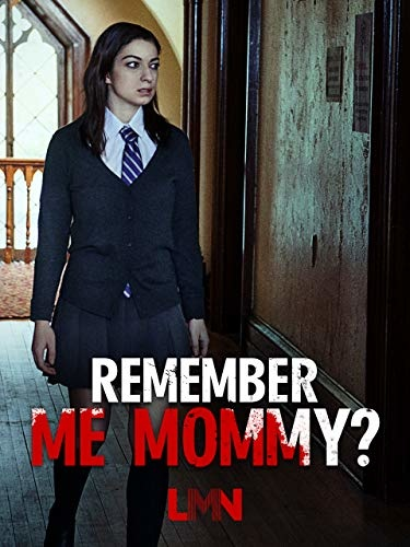 Remember Me Mommy 2020 1080p HDTV x264-W4F