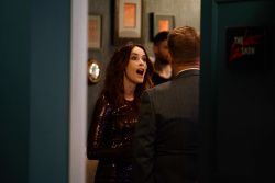 Abigail Spencer - The Late Late Show with James Corden: April 18th 2018