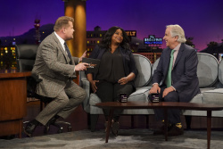 Octavia Spencer - The Late Late Show with James Corden: May 15th 2019
