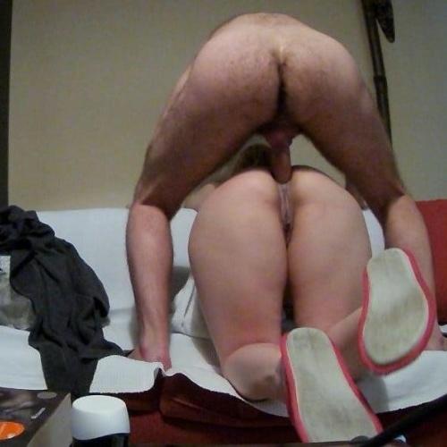 Milf anal bikini