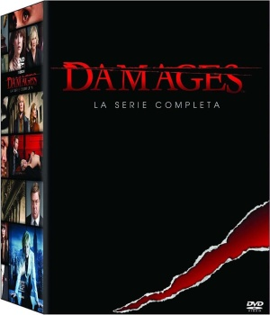 Damages - Stagione 5 (2012) [Completa] .mp4 DLMux AAC ITA