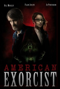 American Exorcist 2018 WEBRip XviD MP3-XVID