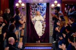 Judy Greer - The Late Late Show with James Corden: August 12th 2019
