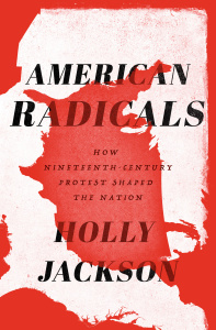 American Radicals by Holly Jackson