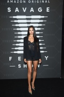 Shanina Shaik  -      Savage X Fenty Show Presented By Amazon Prime Video New York City September 10th 2019.