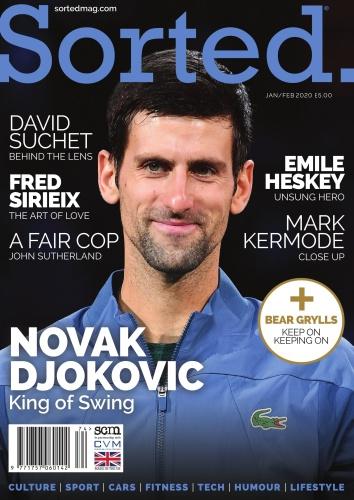 Sorted Magazine  January (2020)