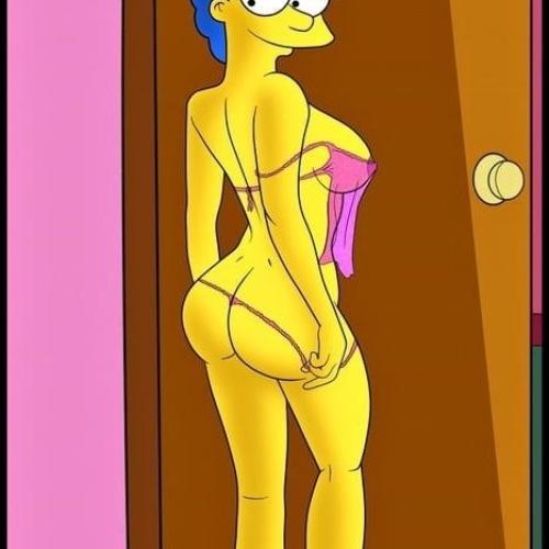 Bart and lisa sex porn