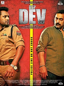 Dev (2019) 720p Hindi Dubbed HDRip x264 AAC ESubs - 1 1GB