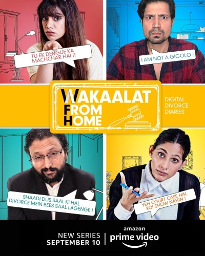 Wakaalat From Home S01 (2020) 1080p WEB-Rip DDP5 1 H 264-TT Exclusive