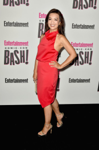 Ming-Na Wen - Entertainment Weekly's Comic-Con Bash in San Diego (7/21/18)