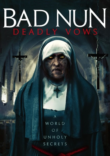 Awakening the Nun 2020 HDRip XviD AC3-EVO