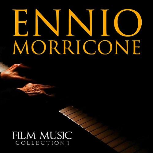 Ennio Morricone   Film Music Collection 1 (2019)   GROO