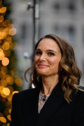 Natalie Portman - TODAY: December 12th 2018