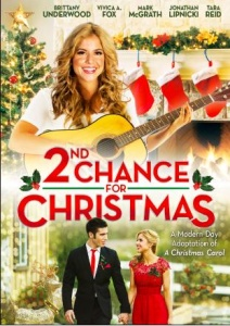 2nd Chance For Christmas 2019 HDRip AC3 x264-CMRG