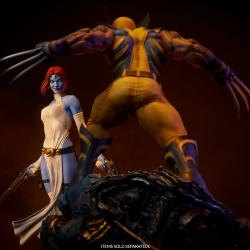Mystique - Premium Format Figure - Marvel Comics (SideShow) 54pP2LMq_t