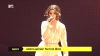 Selena Gomez - Feel Me - Live from the Revival Tour - MTV HD - 1080i