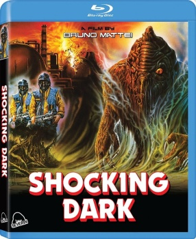 Terminator II - Shocking Dark (1990) Full Blu-Ray 23Gb AVC ITA DD 2.0 ENG DTS-HD MA 2.0 MULTI