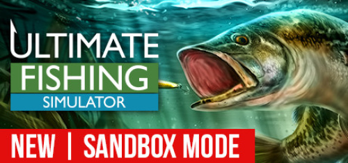 Ultimate Fishing Simulator [v 2.20.5: 491 + DLCs] (2018) CODEX