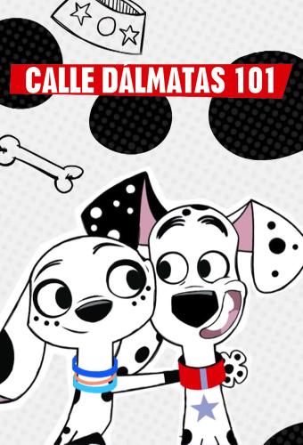 101 Dalmatian Street S01E17B FRENCH 720p HDTV -D4KiD