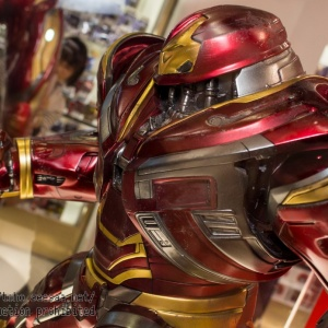 Avengers Infinity War - HulkBuster Mark 2 1/6 (Hot Toys) Kzl445vP_t
