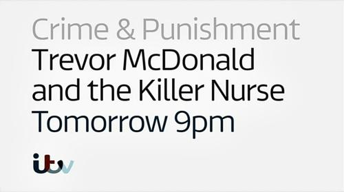Trevor Mcdonald and the Killer Nurse 2018 1080p WEBRip x264-RARBG