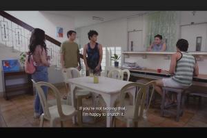 Oh, Mando (2020) S01E02