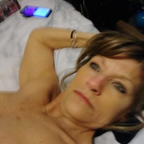 Big boob naked photo