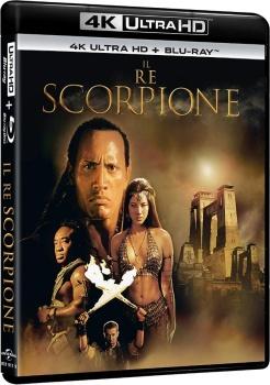 Il Re Scorpione (2002) Full Blu-Ray 4K 2160p UHD HDR 10Bits HEVC ITA DTS 5.1 ENG DTS:X/DTS-HD MA 7.1 MULTI