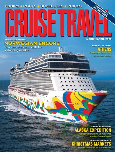 Cruise Travel - March-April (2020)
