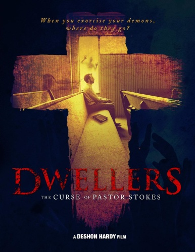Dwellers The Curse of Pastor Stokes 2020 1080p WEBRip AAC2 0 x264-RR