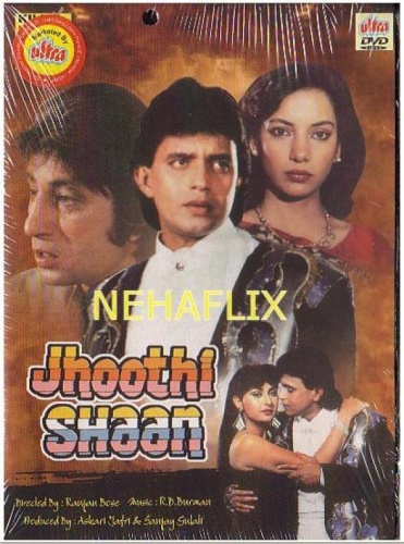 Jhoothi Shaan (1990) 1080p WEB-DL AVC AAC-BWT Exclusive