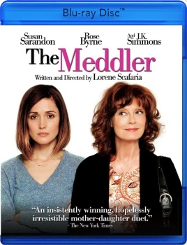 The Meddler (2015) BD-Untouched 1080p AVC DTS HD ENG AC3 iTA-ENG