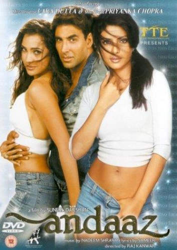 Andaaz (2003) 1080p WEB-DL AVC AAC-DUS Exclusive