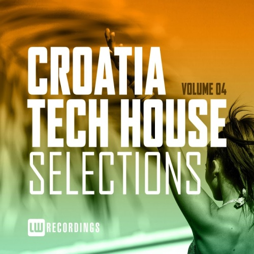 VA   Croatia Tech House Selections Vol 04 (2020)