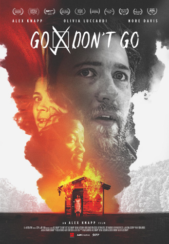Go Don't Go 2020 1080p WEB-DL AAC2 0 H264-CMRG