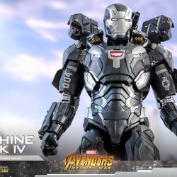 Avengers - Infinity Wars - War Machine Mark IV 1/6 (Hot Toys) Jt79WNeo_t