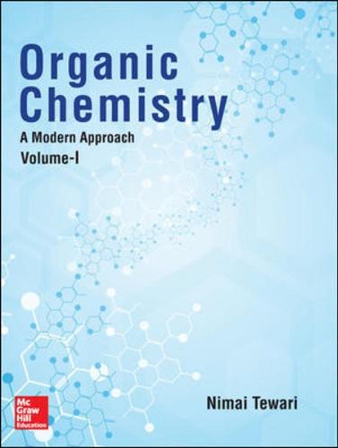 Organic Chemistry   A Modern Approach (Volume I)