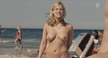 Nackt Johanna Wokalek  Meine Filme