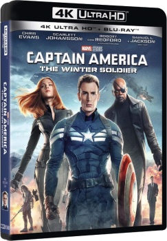 Captain America: The Winter Soldier (2014) Full Blu-Ray 4K 2160p UHD HDR 10Bits HEVC ITA DD Plus 7.1 ENG Atmos/TrueHD 7.1 MULTI