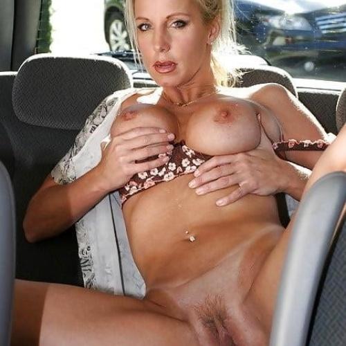 Dutch cougar porn
