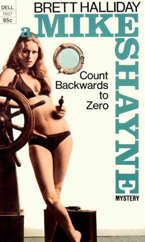 Count Backwards to Zero - Brett Halliday