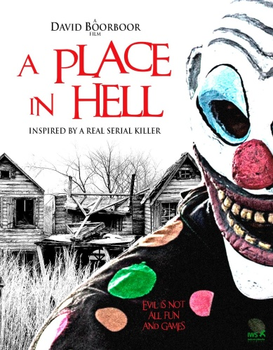 A Place in Hell 2018 WEBRip XviD MP3-XVID