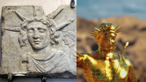 Les 7 Merveilles Du Monde Chefs D Oeuvre De L Antiquite DOC