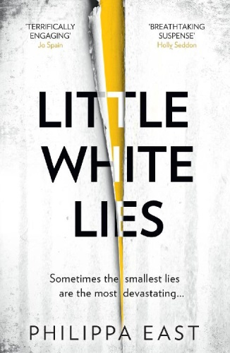 Little White Lies by Philippa East