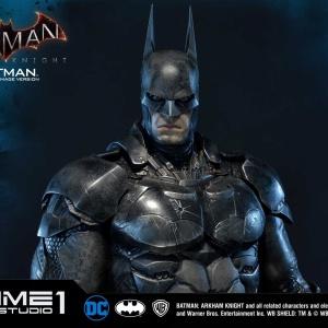 Batman : Arkham Knight - Batman Battle damage Vers. Statue (Prime 1 Studio) Zs5isfma_t
