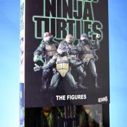 Teenage Mutant Ninja Turtles 1990 Exclusive Set (Neca) EKM3orVo_t