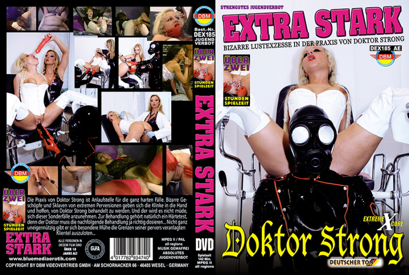 Extra Stark 185: Doktor Strong